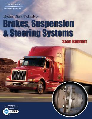 Modern Diesel Technology: Brakes, Suspension, and Steering
