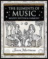 Elements Of Music by Jason Martineau