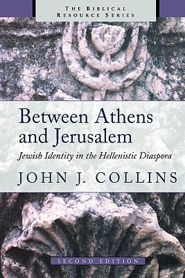 Between Athens And Jerusalem Jewish Identity In The Hellenistic