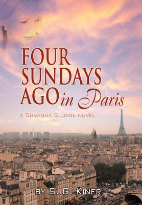 Four Sundays Ago in Paris (Susanna Sloane #6)