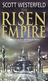 The Risen Empire (Succession, #1-2)