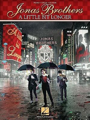 Jonas Brothers: A Little Bit Longer