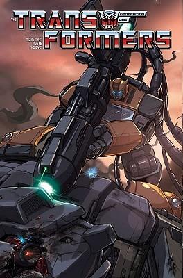 Transformers: Generation One, Vol. 1 (Transformers)