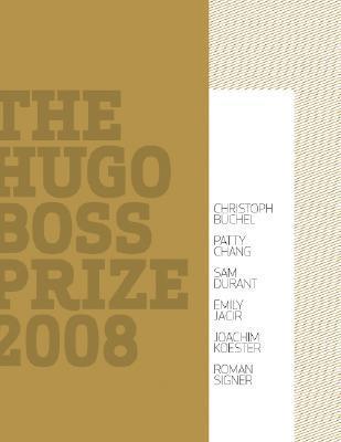 The Hugo Boss Prize