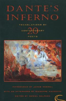 Dante's Inferno: Translations by Twenty Contemporary Poets