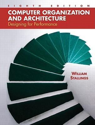 Ebook Organisasi Dan Arsitektur Komputer William Stalling