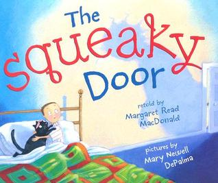 Image result for the squeaky door picture book