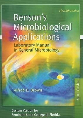 General Microbiology Pdf