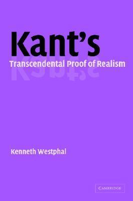 Kant's Transcendental Proof of Realism