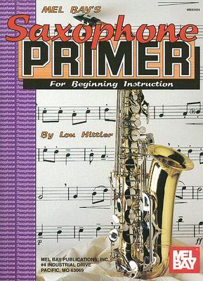 Saxophone Primer