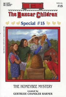 The Honeybee Mystery (The Boxcar Children Special, #15)