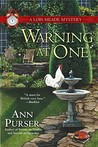 Warning at One (Lois Meade Mystery)