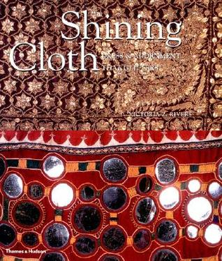 The Shining Cloth: Dress and Adornment That Glitter