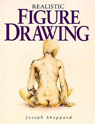 Realistic Figure Drawing By Joseph Sheppard