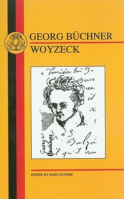 woyzeck character analysis