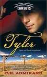 Tyler (The Secret Life of Cowboys, #1)
