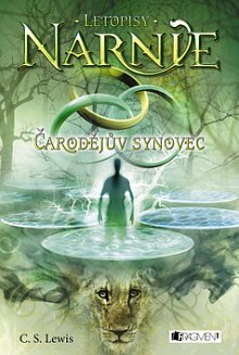 Download and Read online arodjv synovec (Letopisy Narnie, #1) books