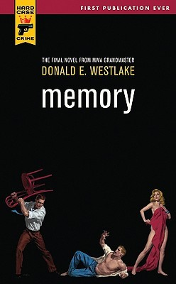 Memory (Hard Case Crime, #64)