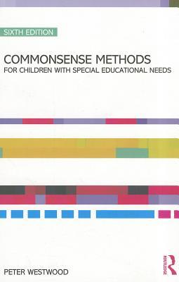 Commonsense Methods for Children with Special Educational Needs Foro para descargar libros