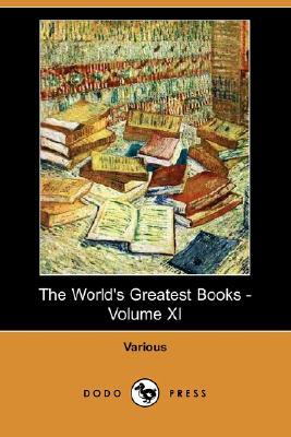 the-world-s-greatest-books-volume-11