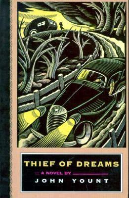Thief of Dreams: A Novel