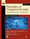 Principles of Computer Security, CompTIA Security+ and Beyond, with CD-ROM