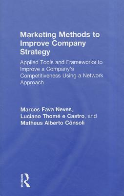 Marketing Methods to Improve Company Strategy: Applied Tools and Frameworks to Improve a Companya S Competitiveness Using a Network Approach