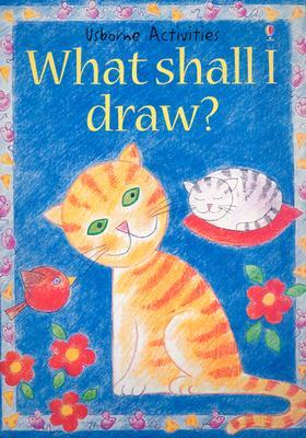 What Shall I Draw? by Ray Gibson