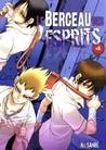 Le berceau des esprits, tome 4 by Kei Sanbe