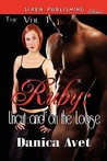 Ruby: Uncut and on the Loose (The Veil, #1)