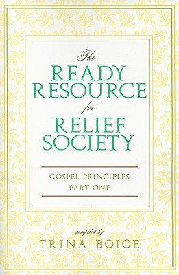 The Ready Resource for Releif Society