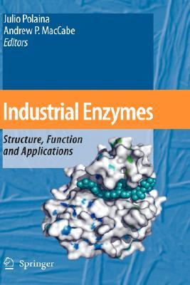 Industrial Enzymes: Structure, Function and Applications