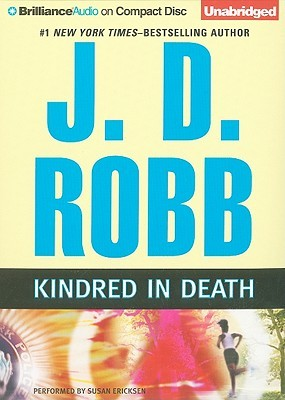 Kindred In Death Pdf