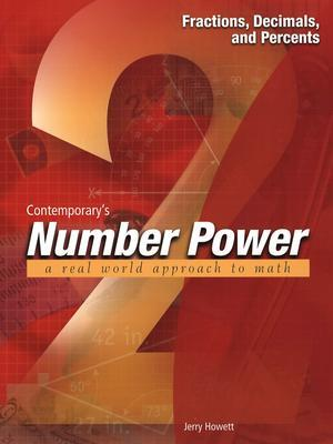 Number Power 2: Fractions, Decimals, and Percents