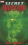 Secret Invasion by Brian Reed