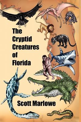 The Cryptid Creatures of Florida