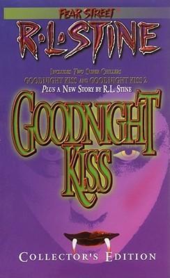 Goodnight Kiss #1-2 by R.L. Stine