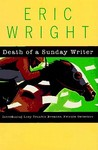 Death of a Sunday Writer (Lucy Trimble, #1)