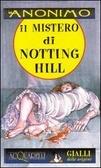Il mistero di Notting Hill
