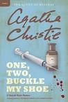 One, Two, Buckle My Shoe (Hercule Poirot, #22)