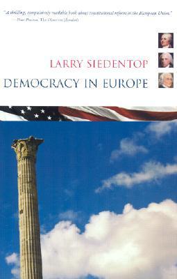 Democracy in Europe EPUB