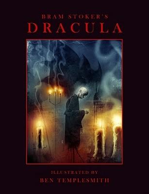 Ben Templesmith's Dracula