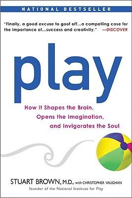 Play by Stuart M. Brown Jr.