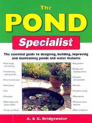 The Pond Specialist