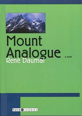 Mount Analogue by René Daumal