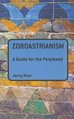 Zoroastrianism by Jenny  Rose