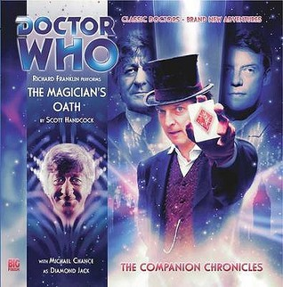 Doctor Who: The Magician's Oath