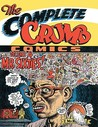 The Complete Crumb Comics, Vol. 4: Mr. Sixties!