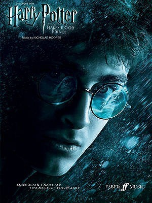 Harry Potter And The Half Blood Prince: (Piano Solo)