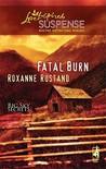 Fatal Burn (Big Sky Secrets, #2)